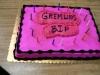 GREMILINS CAKE