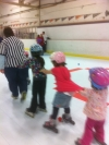 LEARN TO SKATE TRAINING