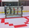 LEARN TO SKATE NET TRAIN