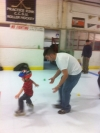 LEARN TO SKATE - DADDY CATCH