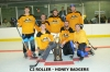 C2 ROLLER - HONEY BADGERS