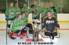 D1 ROLLER  -  CT  SHAMROCKS