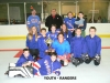 YOUTH SPRG 2016 - RANGERS