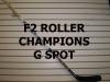 F2 ROLLER - G SPOT SUMMER 2016