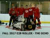 E2B ROLLER - THE OCHO FALL 2017