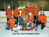 YOUTH ROLLER - ORANGE CRUSH FALL 2017