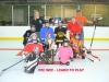 LEARN TO PLAY  PEEWEE FALL 2017