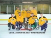 C1 ROLLER WINTER 2018 - HONEY BADGERS