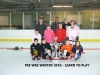 PEEWEE WINTER 2019 - LEARN TO PLAY