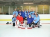 F DECK SUMMER CHAMPIONS - BLUELINE BOMBERS