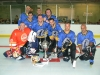C2 ROLLER SUMMER CHAMPIONS - SALTY DOGS