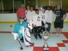 YOUTH ROLLER SUMMER CHAMPIONS - RAPTORS