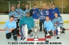 F1 DECK WINTER 2020 CHAMPIONS - BLUELINE BOMBERS