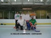C1 ROLLER WINTER 2020 CHAMPIONS - CONTAGION