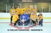 E1 ROLLER WINTER 2020 CHAMPIONS -