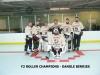 F2 ROLLER WINTER 2020 CHAMPIONS - DANGLE BERRIES