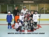 PEEWEE ROLLER WINTER 2020 LEARN TO PLAY