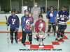 SPRING 2020 YOUTH ROLLER CHAMPS - OUTLAWS