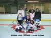 SPRING 2020 PEEWEE LEARN TO PLAY