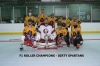 FALL 2020 F1 ROLLER-CHAMPS - DIRTY SPARTANS