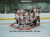 FALL 2020 F2 ROLLER-CHAMPS - OUTLAWS