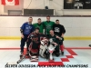 TURKEY IRON MAN PUCK TOURNAMENT