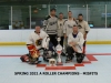 SPRING 2021 A ROLLER CHAMPS - MISFITS
