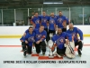 SPRING 2021 B ROLLER CHAMPS - BLUEPLATE FLYERS